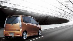 Nuova Daihatsu Move - Immagine: 10
