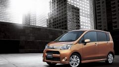 Nuova Daihatsu Move - Immagine: 1