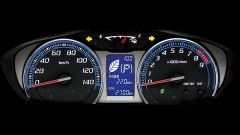 Nuova Daihatsu Move - Immagine: 16