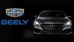 Daimler-Geely, alleanza sino-tedesca all'orizzonte?