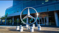 Daimler (Mercedes): problemi con diesel e Coronavirus