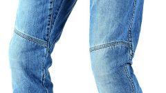 Dainese: ecco la nuova gamma Jeans 2015  - Immagine: 5