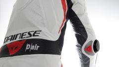 Dainese Mugello R D-Air, la tuta da pista sviluppata con Valentino Rossi