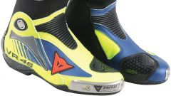Dainese R Axial Pro In Rossi