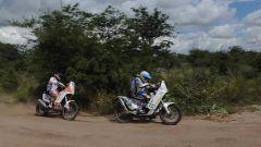Coma e Al Attyah vincono la Dakar 2011 - Immagine: 90