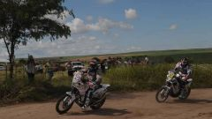 Coma e Al Attyah vincono la Dakar 2011 - Immagine: 94