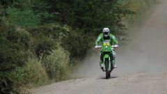 Coma e Al Attyah vincono la Dakar 2011 - Immagine: 100