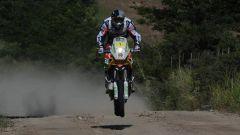 Coma e Al Attyah vincono la Dakar 2011 - Immagine: 101