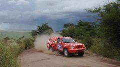 Coma e Al Attyah vincono la Dakar 2011 - Immagine: 104