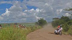 Coma e Al Attyah vincono la Dakar 2011 - Immagine: 89
