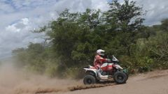 Coma e Al Attyah vincono la Dakar 2011 - Immagine: 93