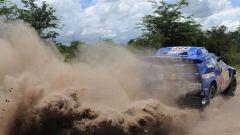 Coma e Al Attyah vincono la Dakar 2011 - Immagine: 108