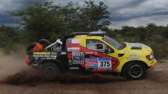 Coma e Al Attyah vincono la Dakar 2011 - Immagine: 105