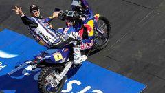 Coma e Al Attyah vincono la Dakar 2011 - Immagine: 118