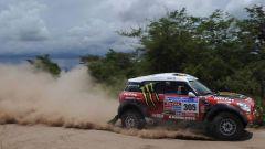 Coma e Al Attyah vincono la Dakar 2011 - Immagine: 106