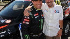 Coma e Al Attyah vincono la Dakar 2011 - Immagine: 117