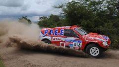 Coma e Al Attyah vincono la Dakar 2011 - Immagine: 107
