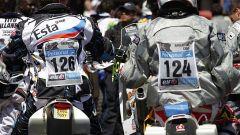 Coma e Al Attyah vincono la Dakar 2011 - Immagine: 115