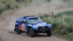 Coma e Al Attyah vincono la Dakar 2011 - Immagine: 74