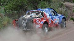 Coma e Al Attyah vincono la Dakar 2011 - Immagine: 86