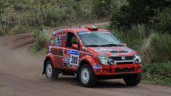 Coma e Al Attyah vincono la Dakar 2011 - Immagine: 75