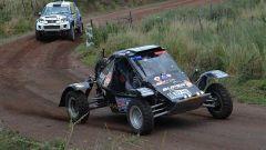 Coma e Al Attyah vincono la Dakar 2011 - Immagine: 77