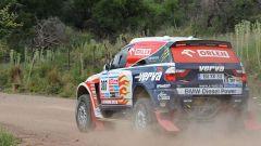 Coma e Al Attyah vincono la Dakar 2011 - Immagine: 81