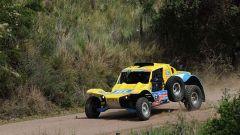 Coma e Al Attyah vincono la Dakar 2011 - Immagine: 80