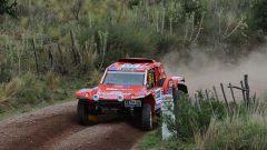 Coma e Al Attyah vincono la Dakar 2011 - Immagine: 78