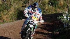 Coma e Al Attyah vincono la Dakar 2011 - Immagine: 67