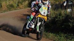 Coma e Al Attyah vincono la Dakar 2011 - Immagine: 71
