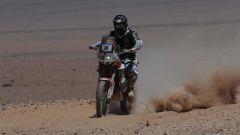 Coma e Al Attyah vincono la Dakar 2011 - Immagine: 46