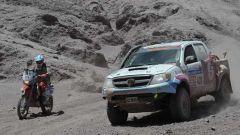 Coma e Al Attyah vincono la Dakar 2011 - Immagine: 51