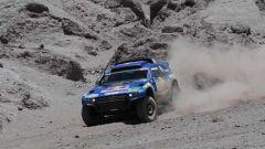 Coma e Al Attyah vincono la Dakar 2011 - Immagine: 56