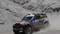 Coma e Al Attyah vincono la Dakar 2011 - Immagine: 54