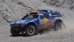 Coma e Al Attyah vincono la Dakar 2011 - Immagine: 53