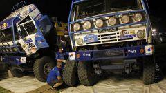 Coma e Al Attyah vincono la Dakar 2011 - Immagine: 62