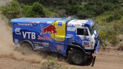 Coma e Al Attyah vincono la Dakar 2011 - Immagine: 63