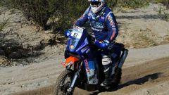 Coma e Al Attyah vincono la Dakar 2011 - Immagine: 44
