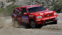 Coma e Al Attyah vincono la Dakar 2011 - Immagine: 60