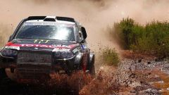 Coma e Al Attyah vincono la Dakar 2011 - Immagine: 58