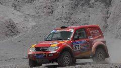 Coma e Al Attyah vincono la Dakar 2011 - Immagine: 52