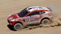 Coma e Al Attyah vincono la Dakar 2011 - Immagine: 41