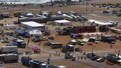 Coma e Al Attyah vincono la Dakar 2011 - Immagine: 42