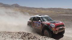 Coma e Al Attyah vincono la Dakar 2011 - Immagine: 34