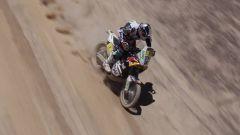 Coma e Al Attyah vincono la Dakar 2011 - Immagine: 32