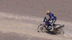 Coma e Al Attyah vincono la Dakar 2011 - Immagine: 33