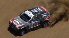 Coma e Al Attyah vincono la Dakar 2011 - Immagine: 40