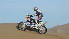 Coma e Al Attyah vincono la Dakar 2011 - Immagine: 17