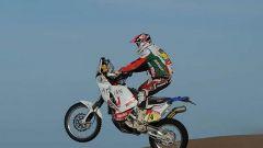 Coma e Al Attyah vincono la Dakar 2011 - Immagine: 19